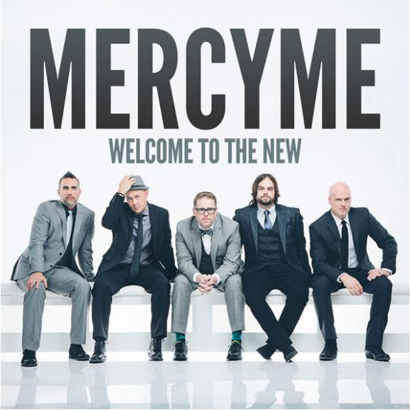 MercyMe at Moran Theater at Times Union Center
