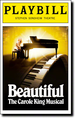 Beautiful: The Carole King Musical at Moran Theater at Times Union Center