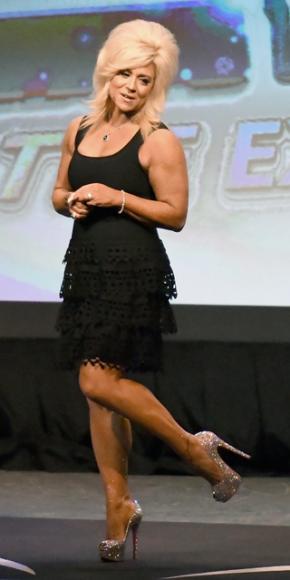 Theresa Caputo at Moran Theater at Times Union Center