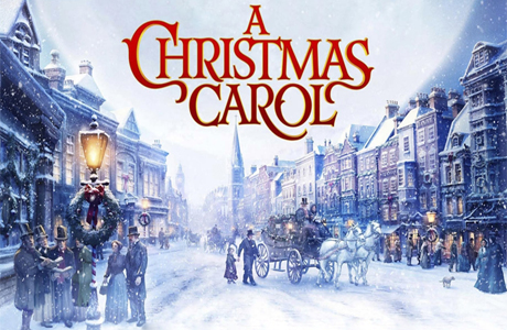A Christmas Carol at Moran Theater at Times Union Center
