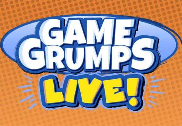 Game Grumps Live at Moran Theater at Times Union Center