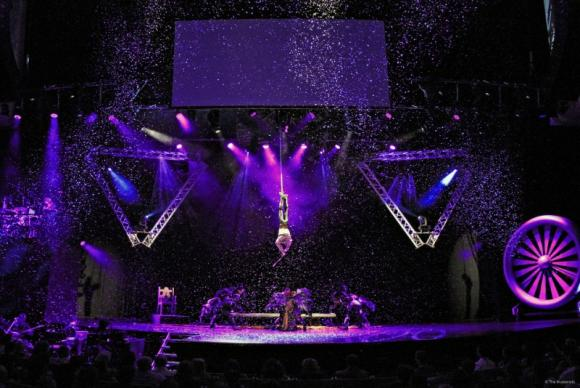 The Illusionists at Moran Theater at Times Union Center