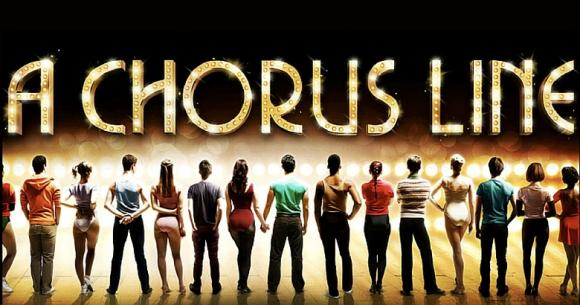 A Chorus Line at Moran Theater at Times Union Center