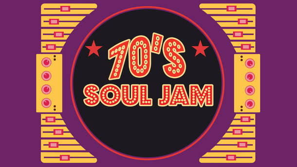 Holiday Soul Jam at Moran Theater at Times Union Center