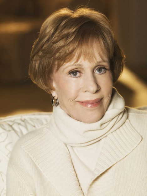 Carol Burnett at Moran Theater at Times Union Center