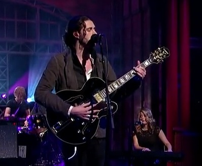 Hozier at Moran Theater at Times Union Center