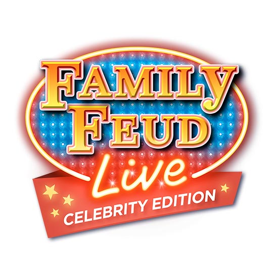 Family Feud Live - Celebrity Edition at Moran Theater at Times Union Center