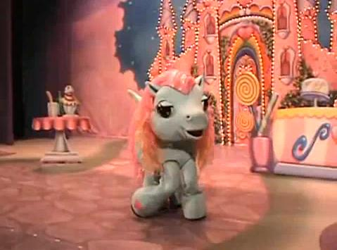 My Little Pony Live at Moran Theater at Times Union Center