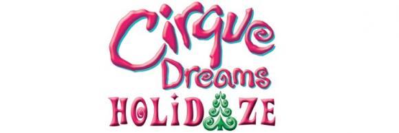 Cirque Dreams: Holidaze at Moran Theater at Times Union Center