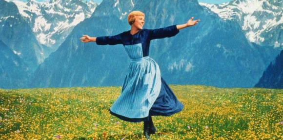 The Sound of Music at Moran Theater at Times Union Center