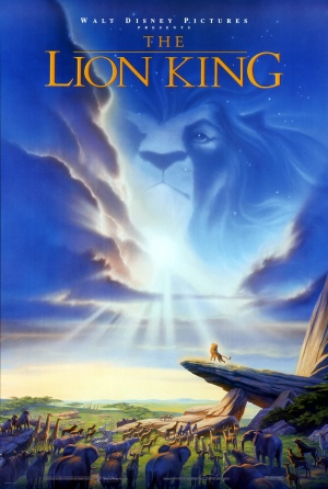 The Lion King at Moran Theater at Times Union Center