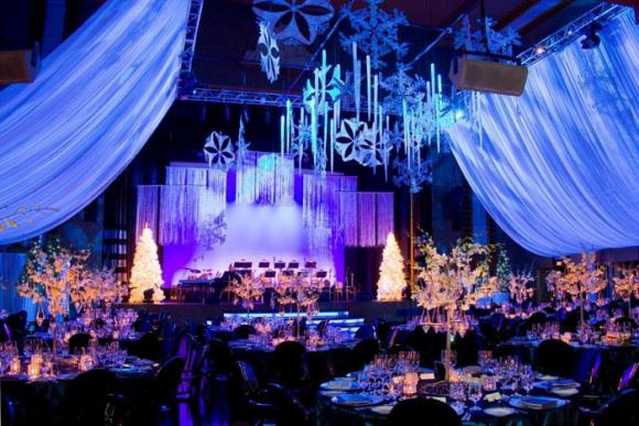 Christmas Wonderland at Moran Theater at Times Union Center