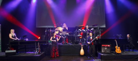 Mannheim Steamroller at Moran Theater at Times Union Center