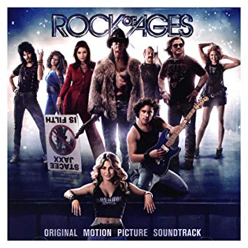 Rock Of Ages at Moran Theater at Times Union Center