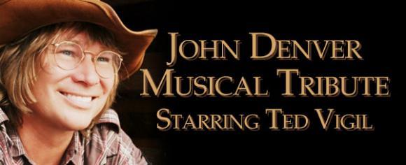 John Denver Tribute at Moran Theater at Times Union Center