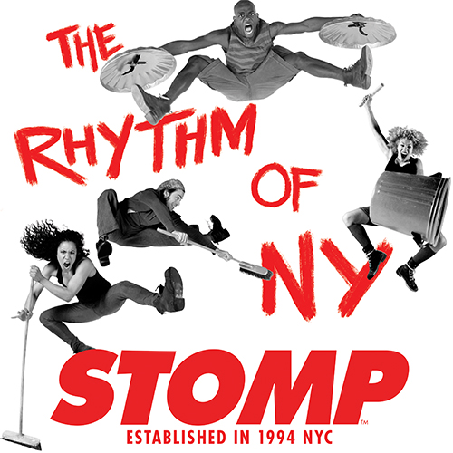Stomp at Moran Theater at Times Union Center