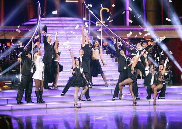 Dancing With The Stars at Moran Theater at Times Union Center