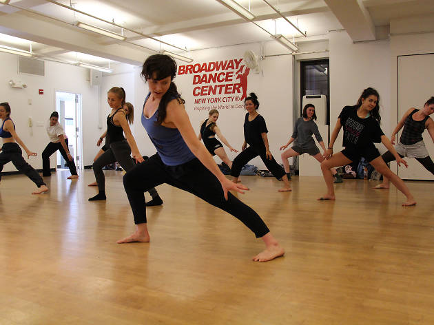 Village Dance Center at Moran Theater at Times Union Center