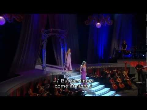Celtic Woman at Moran Theater at Times Union Center