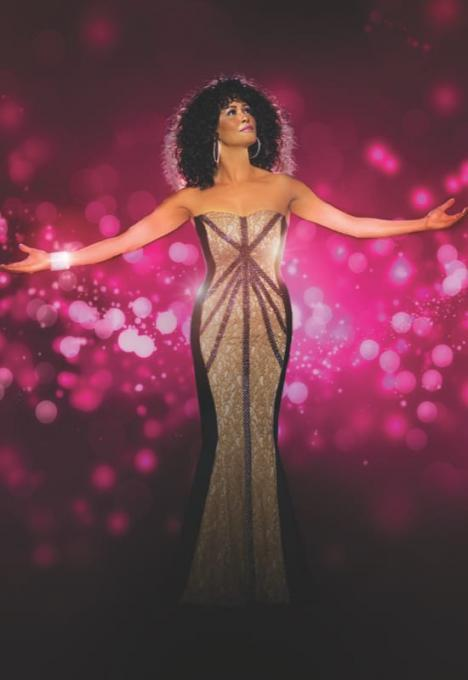 The Greatest Love of All - Whitney Houston Tribute at Moran Theater at Times Union Center