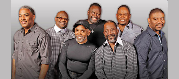 Maze and Frankie Beverly [POSTPONED] at Moran Theater at Times Union Center