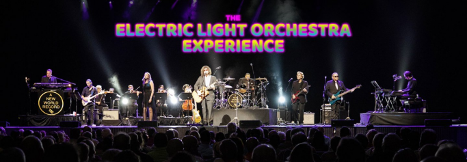 The Electric Light Orchestra Experience at Moran Theater at Times Union Center