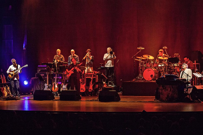 Steely Dan at Moran Theater at Times Union Center